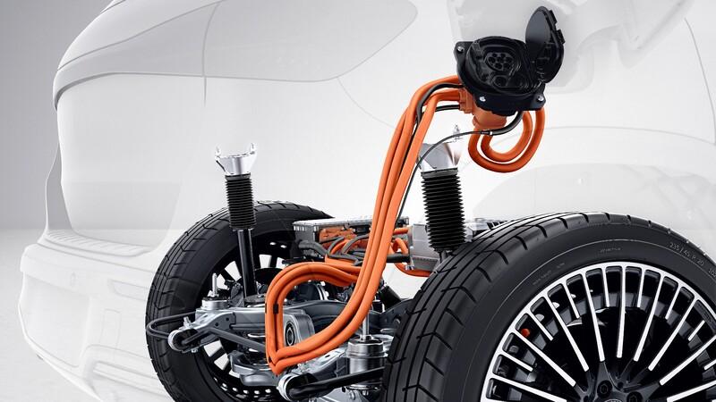 Huawei podría incursionar en la fabricación de vehículos eléctricos