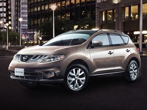 Nissan Murano se renueva en Argentina