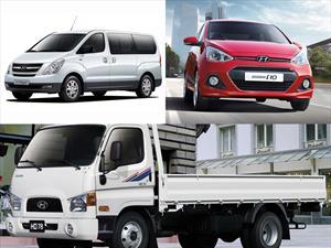 Hyundai lanza bonificaciones especiales