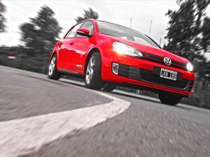 Volkswagen Golf GTi TFSi DSG a prueba