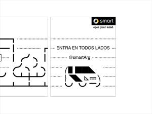 El canal de twitter de smart Argentina ganó un doble Lápiz de Platino