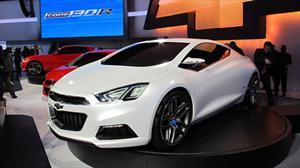 Chevrolet Tru 140S Concept debuta en el Salón de Detroit 2012