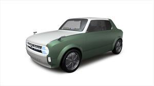 Los curiosos Kei Car de Suzuki presentes en el autoshow de Tokio