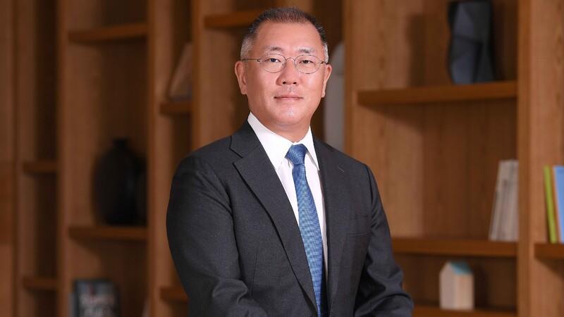 Hyundai Motor Group tiene nuevo presidente