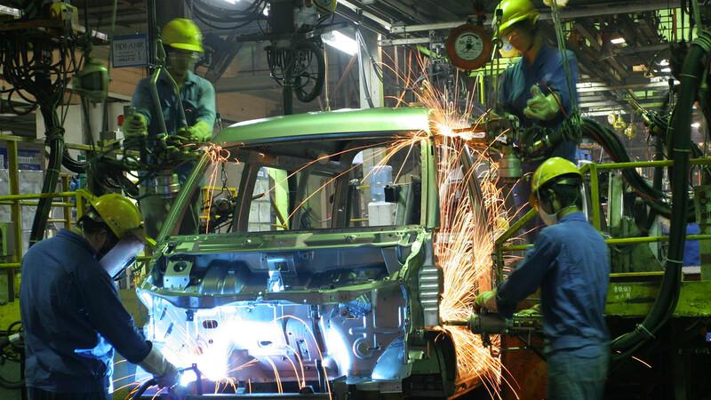 General Motor y Volkswagen están bajo investigación por explotación laboral
