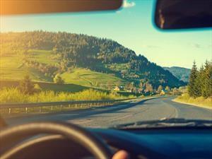 Consejos sobre la importancia de la visibilidad al manejar