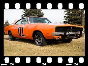 Top 10: Descubre algunas de las peores películas de autos