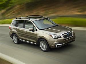 Subaru, tercera marca de la industria automotriz que más ha crecido en Colombia