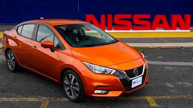 Ya puedes comprar un Nissan en línea en México