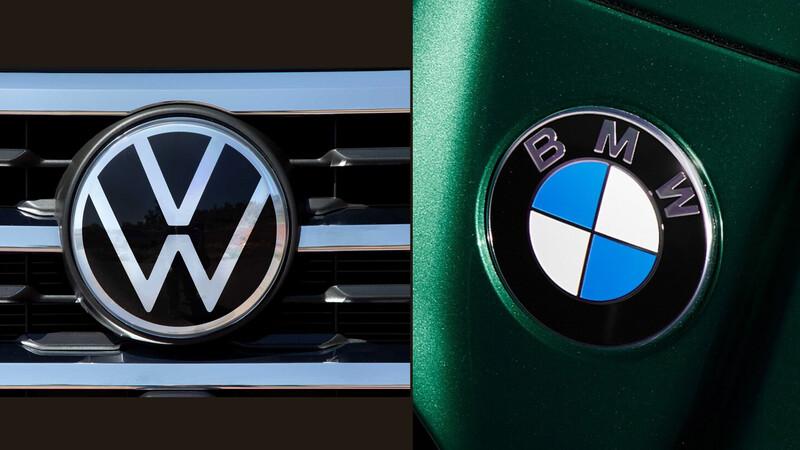 Multas a BMW y VW en Europa por un nuevo caso en materia ambiental