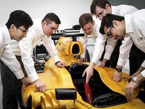 El Infiniti Engineering Academy 2016 llega a México