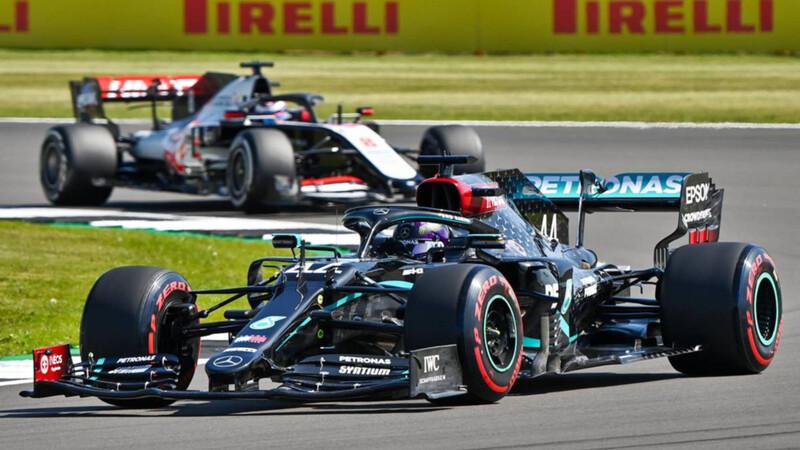 F1 2020: la previa del Gran Premio 70° Aniversario