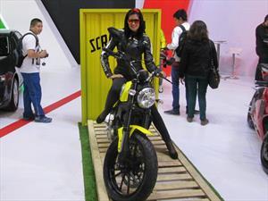 Ducati Scrambler, bálsamo sobre ruedas