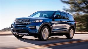Ford Explorer 2020 llega México, la generación más deportiva y eficiente de todas