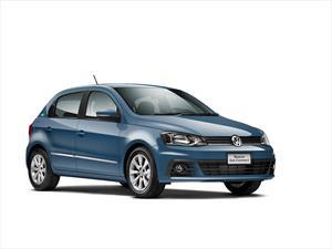 Volkswagen Gol Connect 2017, llega a México en $182,990 pesos