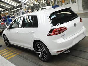 Volkswagen Golf supera 34 millones de unidades producidas