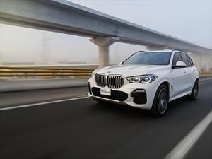 Nuevo BMW X5 a prueba: tecnología y confort por todos lados