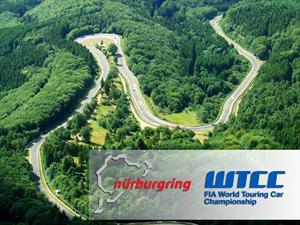El WTCC correrá en Nürburgring Nordschleife en 2015
