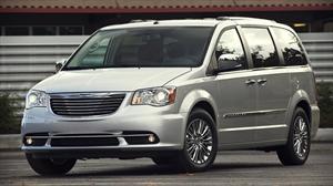 Chrysler comercializará una sola minivan en EUA