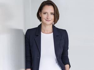 Katrin Adt asume como CEO de smart