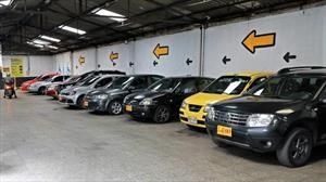 Reglamentan valet parking en vía pública