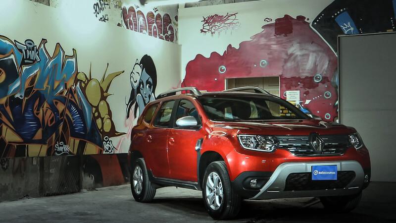 Renault México confirma Captur turbo para finales del año, Oroch turbo en 2022