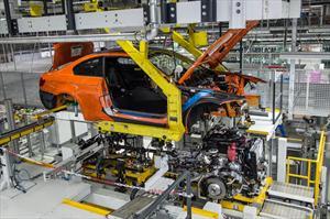 BMW pone fin a la producción del M3 Coupé y Convertible