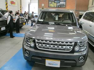 Blindajes Protec-Car Ltda  y Jaguar Land Rover se unen para darle un carro más seguro a sus clientes