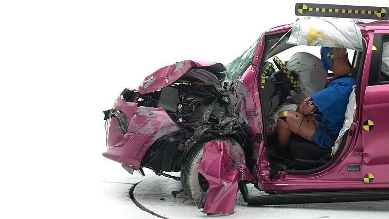 Estos son los autos más seguros de 2021, de acuerdo con el IIHS