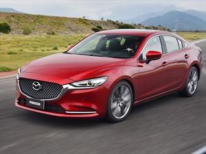 Cadem presenta a Mazda como la marca de autos más querida por los chilenos