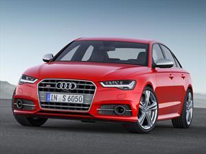 El Audi A6 se renueva en el Salón de París