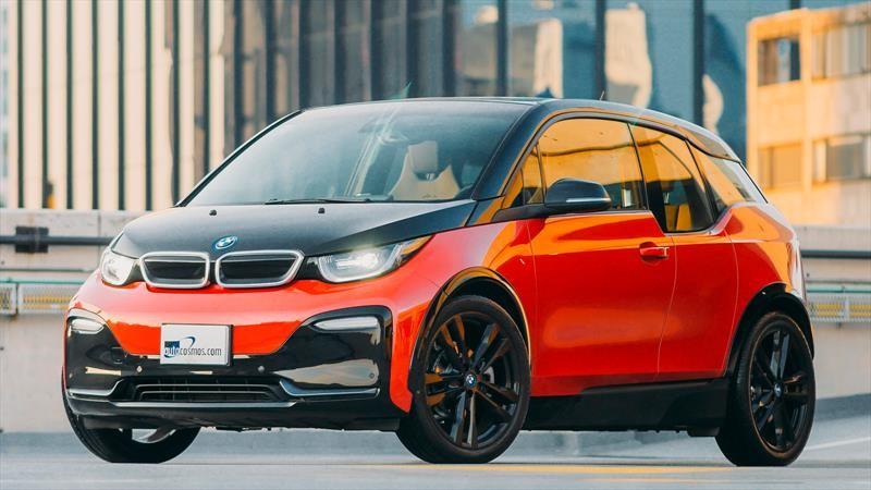 Alemania dá subsidios para la compra de coches eléctricos