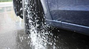 Goodyear desarrolla neumáticos con surcos especiales para el invierno