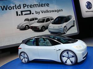 Volkswagen ID, ¿el auténtico carro eléctrico del pueblo?