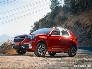 Test Drive: Chery Tiggo 4 1.5 Turbo