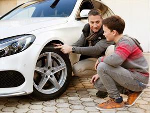 Los 5 elementos a revisar de un auto antes de viajar