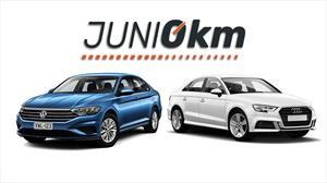 Junio 0Km: Las bonificaciones de Volkswagen y Audi