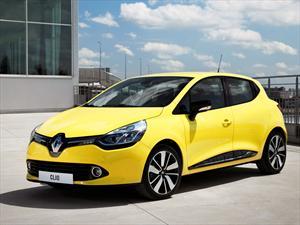 Renault Clio IV se presenta