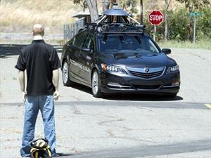 Honda y Waymo colaborarán en el desarrollo de vehículos con conducción autónoma