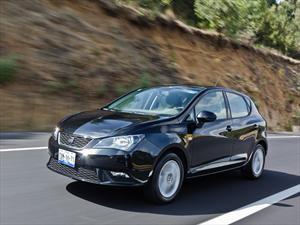 SEAT Ibiza 2013 disponible desde $173,900 pesos durante Junio