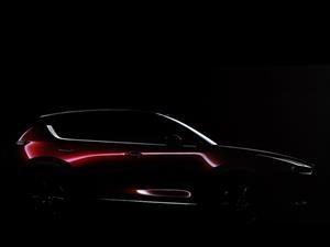 Mazda CX-5 2017, nueva generación a la vista