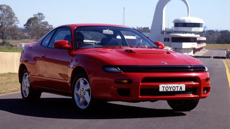 ¿Estamos listos para recibir un nuevo Toyota Celica?