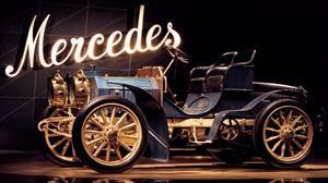 ¿Quién fue Mercedes... en Mercedes-Benz?