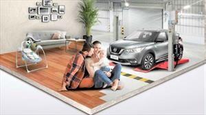 Nissan extiende la fecha de expiración de la garantía de sus vehículos