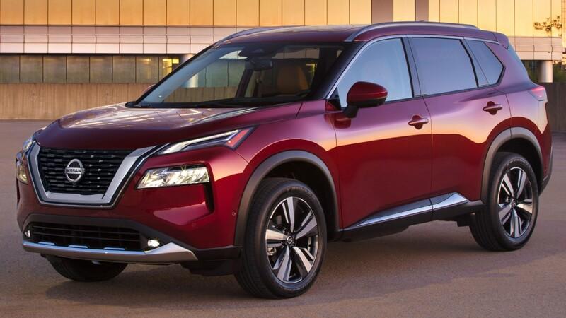Además del diseño, ¿qué tiene de nuevo la Nissan X-Trail 2021?