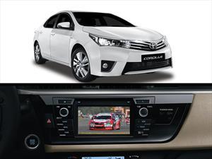 El Toyota Corolla ahora está más equipado