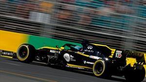 Renault, Castrol y BP afianzan alianza estratégica en el marco de la F1 GP de México 2019