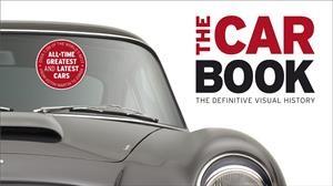 Los libros que todo amante de los automóviles debe tener y leer