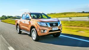 Actualizan versiones de Nissan Frontier en Colombia