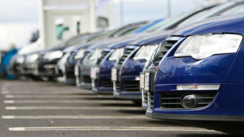 ¿Cuánto ha afectado el covid-19 la venta de autos en Latinoamérica?